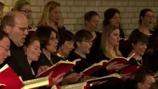 Ich will dich mit Fleiss bewahren - Bach Christmas Oratorio