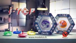I-Top - La Toupie Nouvelle Génération
