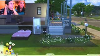 Video RIMANERE INCINTA CON UNA BANANA   The Sims 4 download MP3, 3GP, MP4, WEBM, AVI, FLV Juni 2018