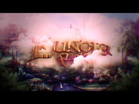 Eunoia: Photoshop Graphics Pack
