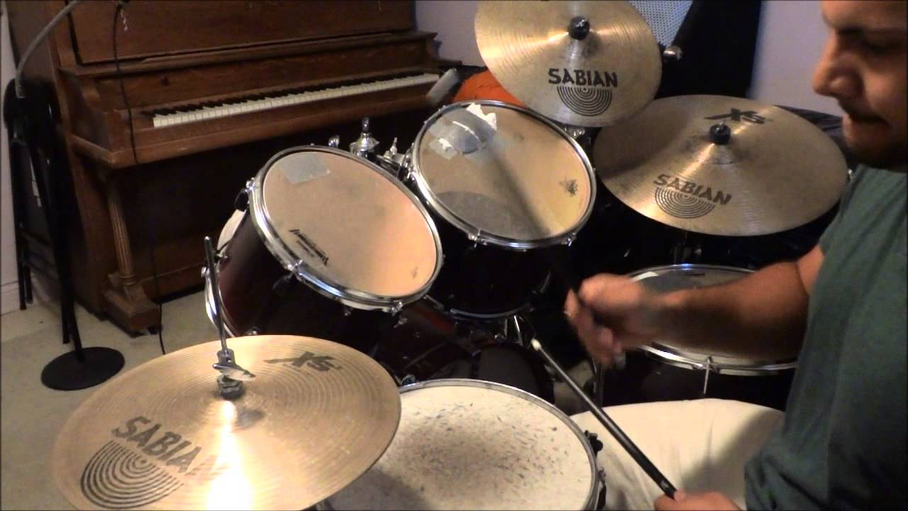 Beginner Drum Fills - Free Video Lessons On Drum Fills