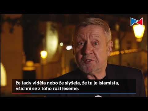 Jiří P. Kříž jde s TOP 09