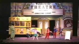 The Magic School Bus Live Tour! Bright Idea
