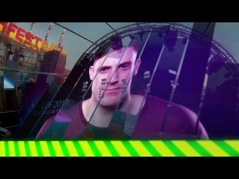 Bryan Kearney [FULL SET] @ Luminosity Beach Festival 30-06-2018