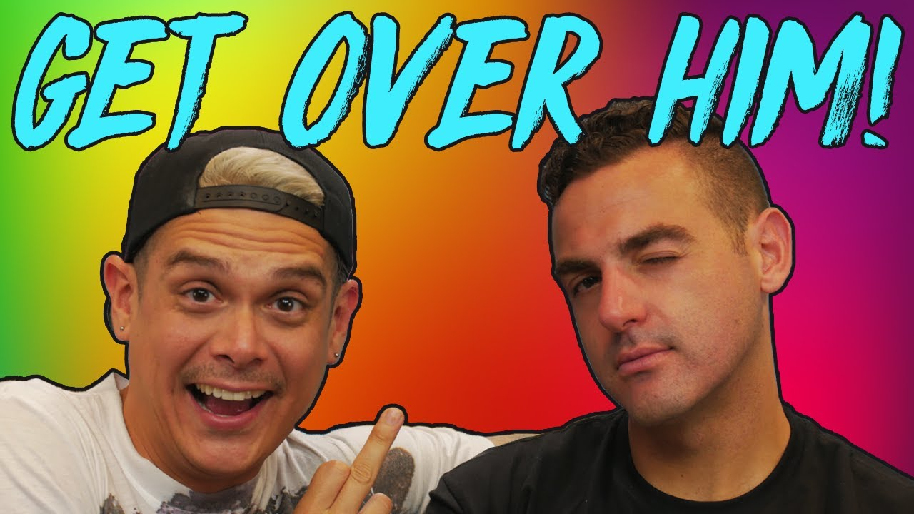 What To Do When You Have Man Problems - Gay Dating Advice  The Casey And Tony Show  Snarled -1095