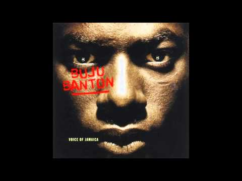 Buju Banton - Voice Of Jamaica (Full Album) 1993 HQ