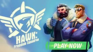 HAWK: Freedom Squadron