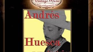 Andrés Huesca -- Aún Se Acuerda de Mí (VintageMusic.es)