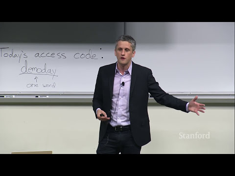 How to Build a Product II, Aaron Levie - Box - CS183F
