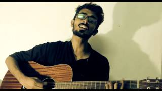 'Rupam = Rupam' | Neel Rong Chhilo Bhison Priyo | Cover|Rupam Bhattacharjee| Most Popular Song