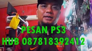 Penjualan PS3 Yang Beredar di Indonesia