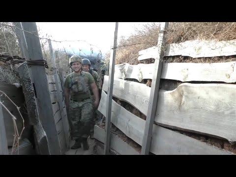 Телеканал Броди online: Якою була перша зустріч із захисниками України? (ТК