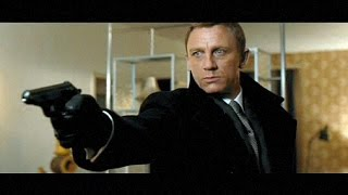 Next James Bond film