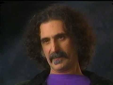 Frank Zappa - Lost Interview - Hendrix, UFOs & Sex (5-7)