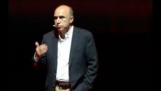 Başarının 12 Sihirli Anahtarı | Şerif Kaynar | TEDxBahcesehirUniversity