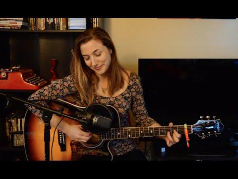 Mushaboom (Feist Acoustic Cover) - Kim Boyko [68]