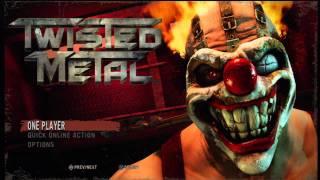 Twisted Metal [2012] Main Theme