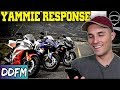 """Yammie Noob's """"The 7 Dumbest and Most Common Beginner Rider Errors"""" / A Response"""