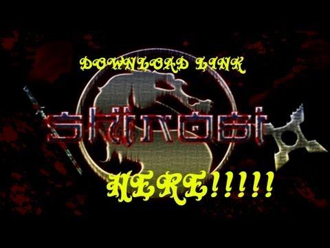 Download Mk Shinobi