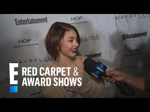 "Sarah Hyland Reveals If She Still Watches ""The Bachelor"" 