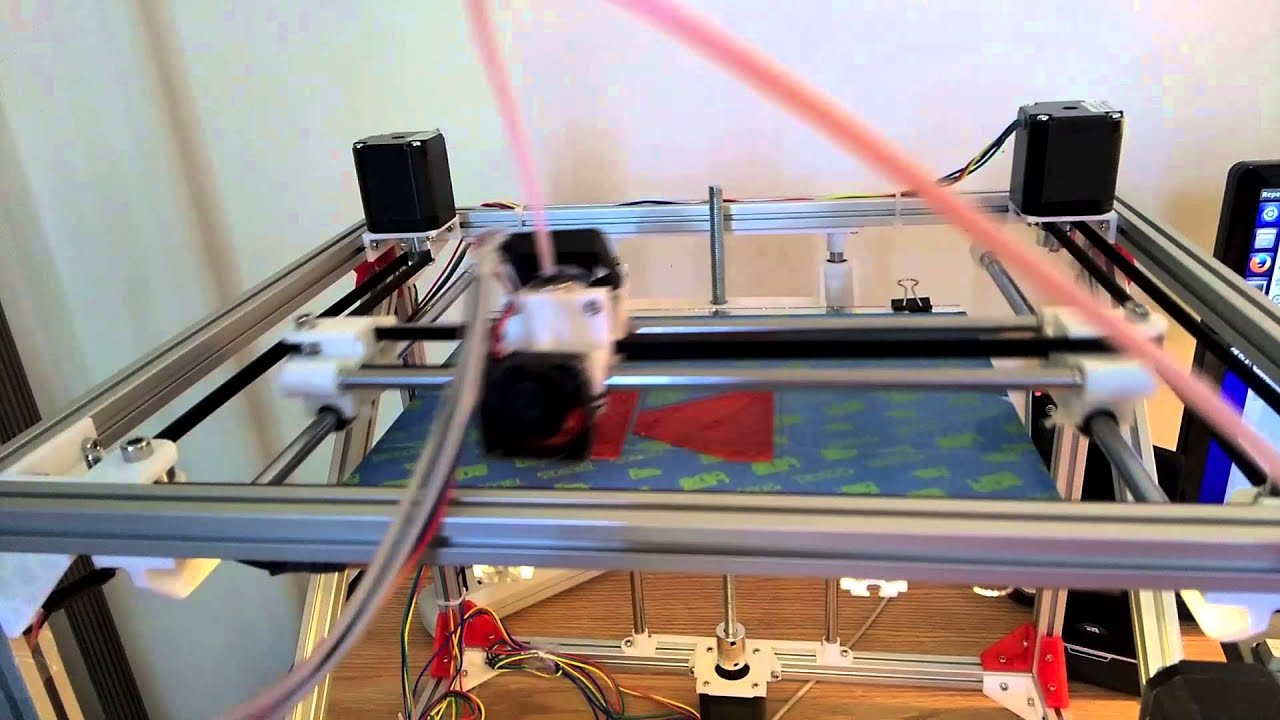 maxresdefault fusebox 3d printer high speed torture test youtube 3d printed fuse box at eliteediting.co