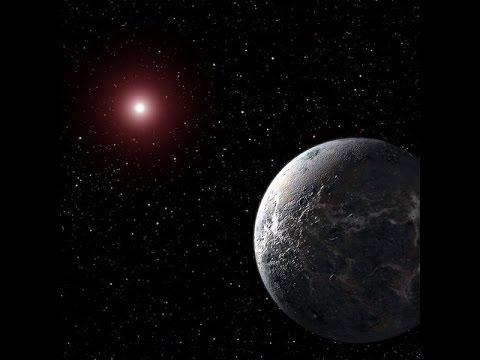 Scientists Claim Exoplanet Can Support Life