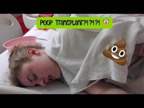 Getting A Fecal Transplant?! 💩 | Chronic Illness Vlog