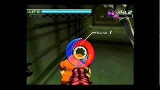 Dreamcast Games: Maken x Mission 2