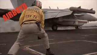 Flight Deck Operations • USS John C. Stennis (CVN-74)