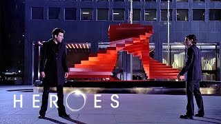 HEROES/ヒーローズ シーズン1 第23話