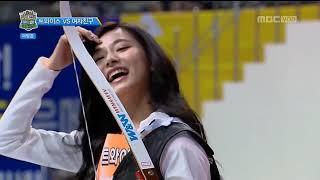Korean Priya Varrier Tzuyu. 😍 ft kaun tujhe instrumental
