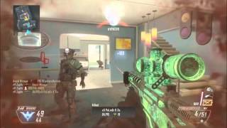 """oZyy """"All Good"""" A Black Ops 2 Minitage By Manzo"""