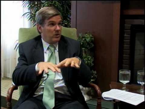 BAJ Report - Housing and Economic Development Secretary Greg Bialecki (2010)