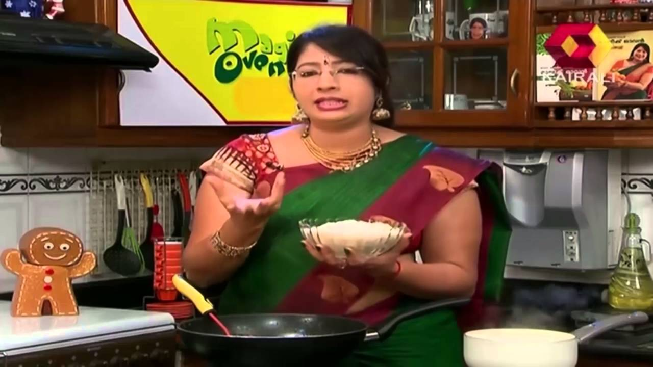 Magic Oven Egg Rice 17th May 2015 Full Episode Youtube