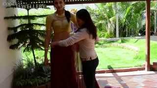 Coorg sari video - www.coorgjewellery.in