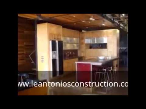 Contractor in Kingston - Le Antonio's Roofing Construction Ltd