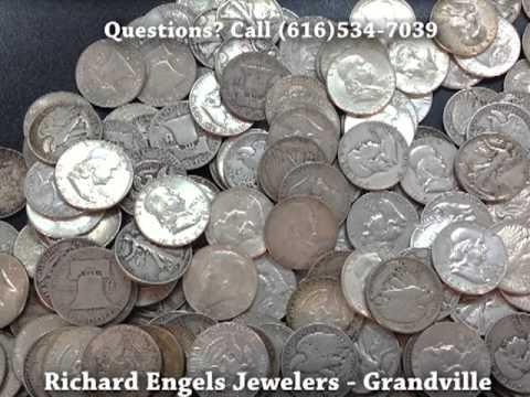 Richard Engels Jewelers Scrap Silver Dealers Buyers  (Grandville, MI) Grand Rapids Location