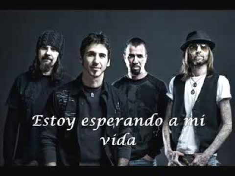 Godsmack  Love, Hate, Sex, Pain español