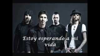 Godsmack - Love, Hate, Sex, Pain (español)