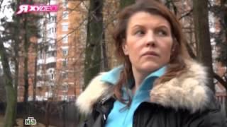 Доктор Кондрашов и Екатерина Сударикова на НТВ