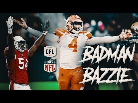 Alex Bazzie ||