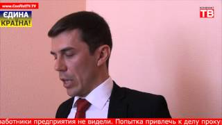 видео Всеукраинский митинг - За национализацию Дельта Банка