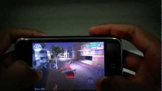 top games for iphone 3gs 2013