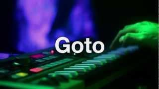 Yasei Collective Goto