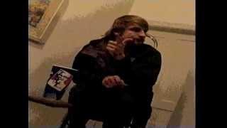 Bald Headed Lena - The McCoys, 2001 lip sync video prod. by Tek