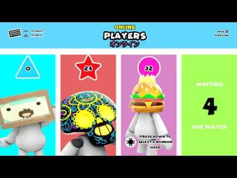HeadSnatchers IGuanabee game play |