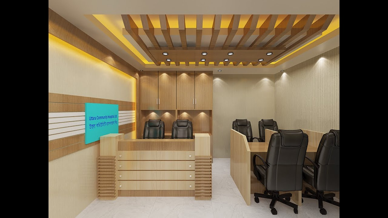 Hospital Interior Design Decoration Company Dhaka Bangladesh ...