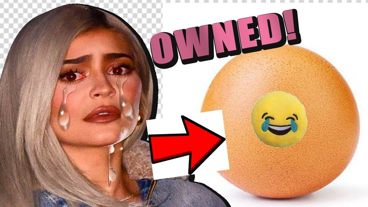 kylie-jenner-gets-owned-by-an-egg-lol-instagram-most-liked-ever-epic