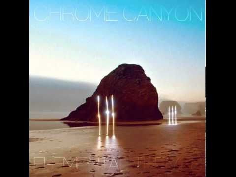 Chrome Canyon - Elemental Themes (Full Album)