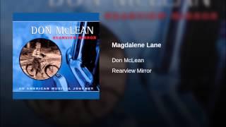 Magdalene Lane